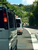 「道路課金」高いハードル 鎌倉市の渋滞解消なるか 地元合意がカギ