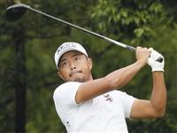 小平智41位、デシャンボーV 米男子ゴルフ最終日