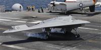 中国が最新鋭ステルス無人機「彩虹7」を初公開 米試作機と酷似