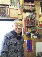 前衛美術「具体」元メンバー、堀尾貞治さん死去