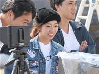 【2025万博 私の期待】登美丘高校ダンス部コーチ・akaneさん(26)