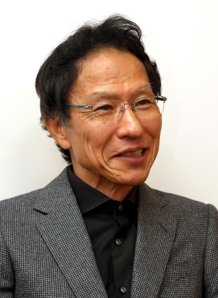 心身の土台は母が作った」姜尚中さんが新刊『母の教え』 - 産経ニュース