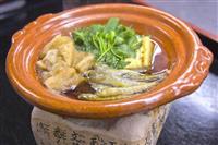 郷土料理「じゅんじゅん」いかが 滋賀県内21店舗で提供