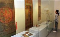 「福知山の文化財知って」 日本の鬼の交流博物館で「明王の美」展