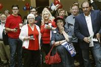 トランプ氏弾劾、過半数が「すべきでない」 米メディア出口調査 米中間選挙