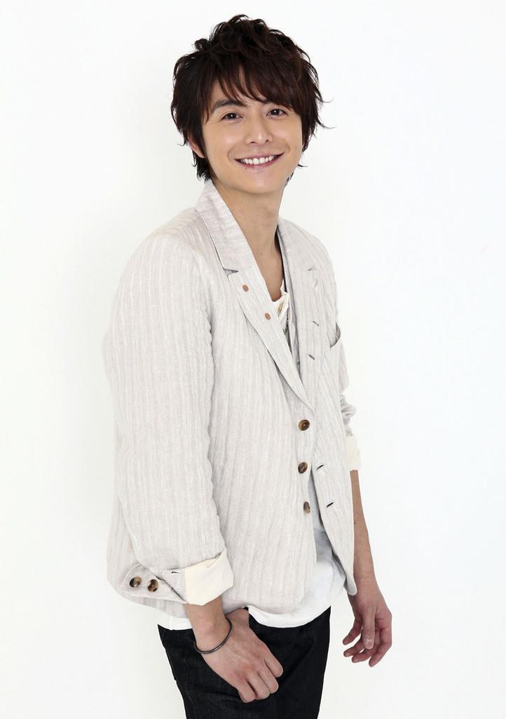 俳優の小池徹平さんが結婚