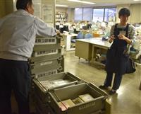 図書館の1人あたり貸し出し数、滋賀は東京に次ぐ2位