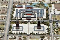 奈良・大安寺旧境内を「六条大路」横断、確実に 論争に終止符