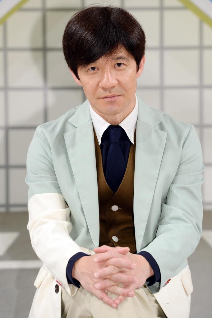 紅白総合司会に2年連続で内村光良さん