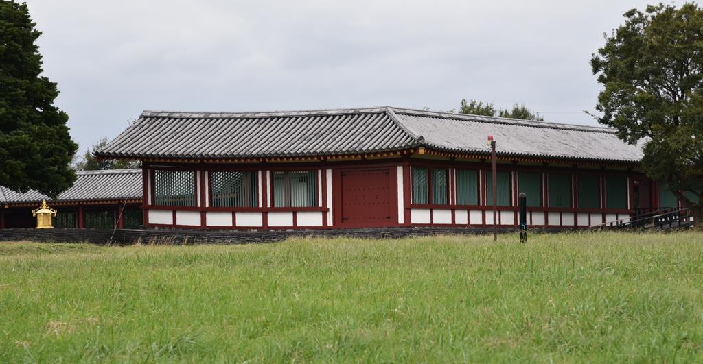 【大人の遠足】千葉・市原「上総国分尼寺跡」 よみがえる奈良時代の寺院
