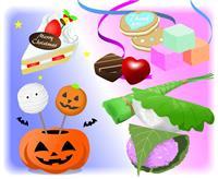 【ダニーの棋食徒然】差し入れの果物や菓子で祝祭気分