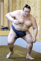 大相撲九州場所、2横綱休場で懸賞150本減