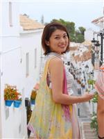 【告知】元祖・旅女、小林希さんが「島に行こう!」をテーマにオンラインサロン開設記念講座…