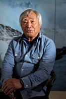 【佐藤綾子のパフォーマンス講座(40)】冒険家、三浦雄一郎さんの巻 人生100歳時代に…