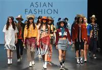 2019春夏 アマゾン・ファッション・ウィーク東京 アジアの原石 日本から世界へ