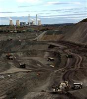 三井松島HD、石炭生産から撤退へ 世界で「脱炭素」加速