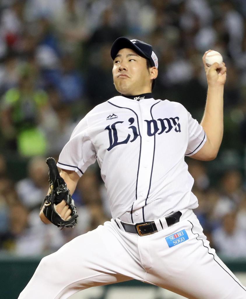 菊池雄星は「インパクトもたらす」 MLB公式サイト - 産経ニュース