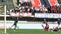 栃木・矢板中央が2年連続全国大会へ 高校サッカー
