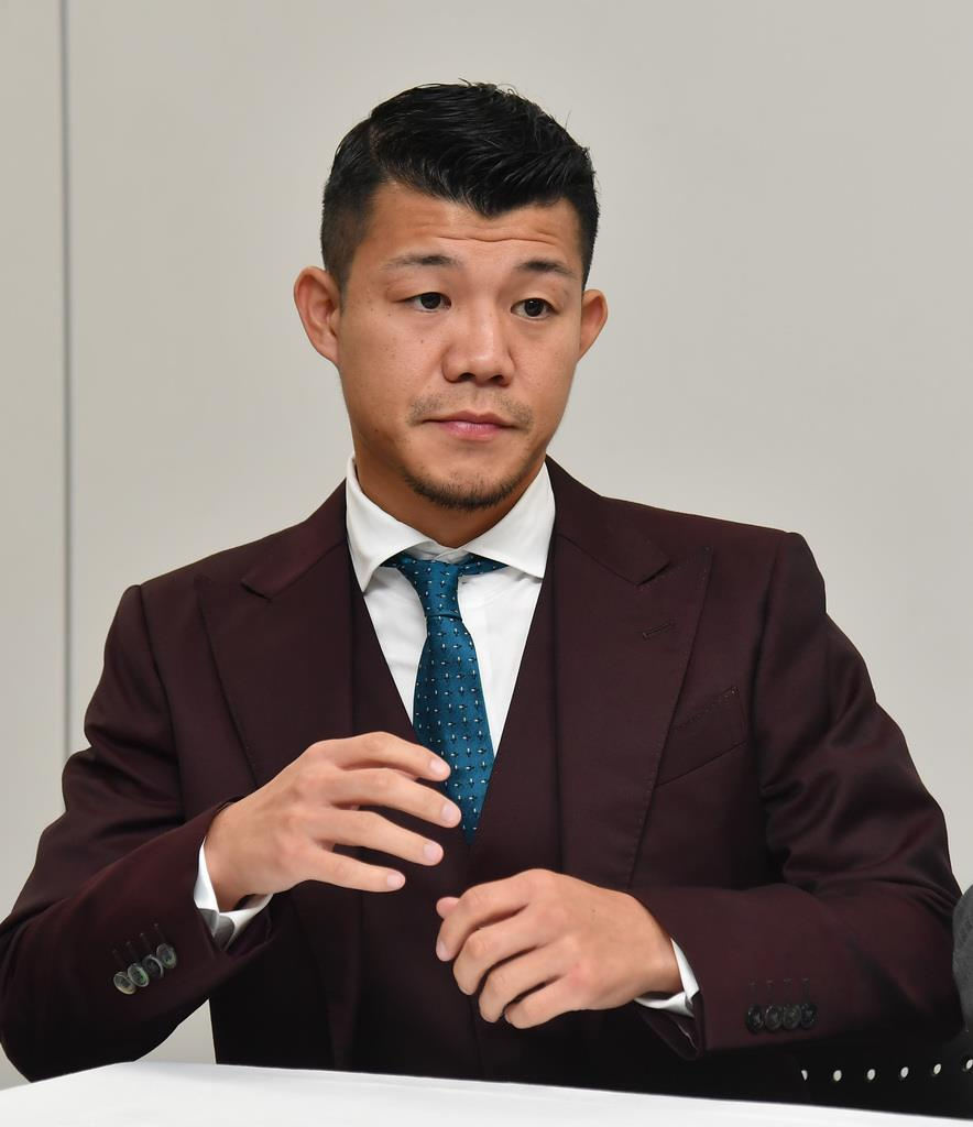 亀田興毅、2度目の引退 - 産経ニ...