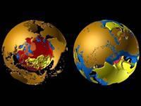 【万象】画像化で探る 2億5000万年後「日本消滅」
