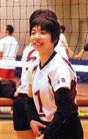 【春高バレー 青森大会】青森西・森川寛叶主将 唯一の3年、チームを牽引