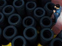 韓国発の新しいEV専用タイヤは、植物樹脂でつくられている