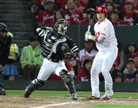 【プロ野球通信】甲斐拓也が日本シリーズMVP 「育成の星」が明かす工藤監督の指導力