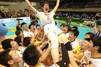 【オリンピズム 道 東京へ】バレー界の若きエース石川祐希(3)「奇跡の世代」と呼ばれた…