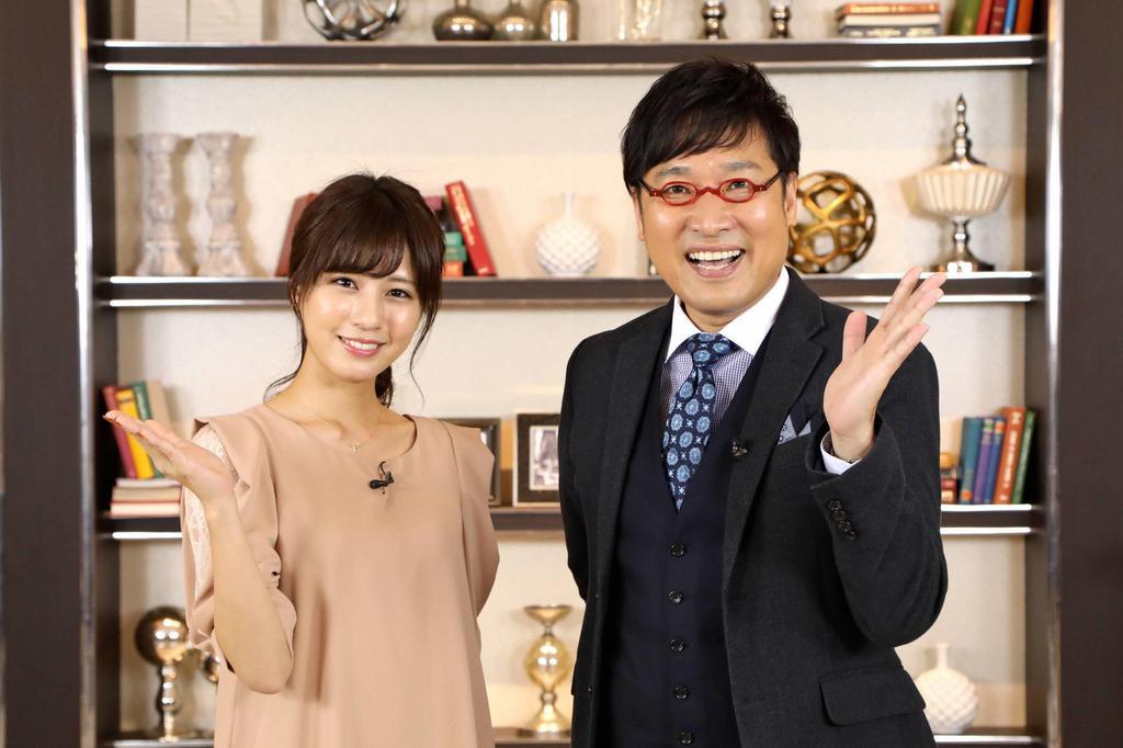 テレビ初公開映像に山里亮太「今まで体感したことのない衝撃」