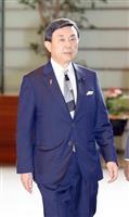 伊達議長参院選不出馬に「自分も同じようになるかも」 自民・吉田氏