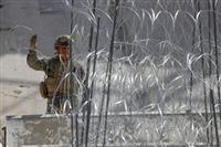 移民集団「キャラバン」一部400人が米国境に到着