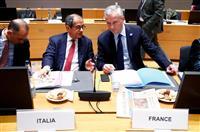 イタリア、予算案見直しに「応じない」 欧州委に回答