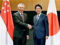 安倍首相、拉致問題で協力要請 ASEAN首脳と会談