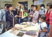 江戸糸あやつり人形「結城座」 次代へ継承、伝統芸を身近に