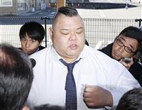 横綱の師匠、田子ノ浦親方「稀勢の里の人生だ」