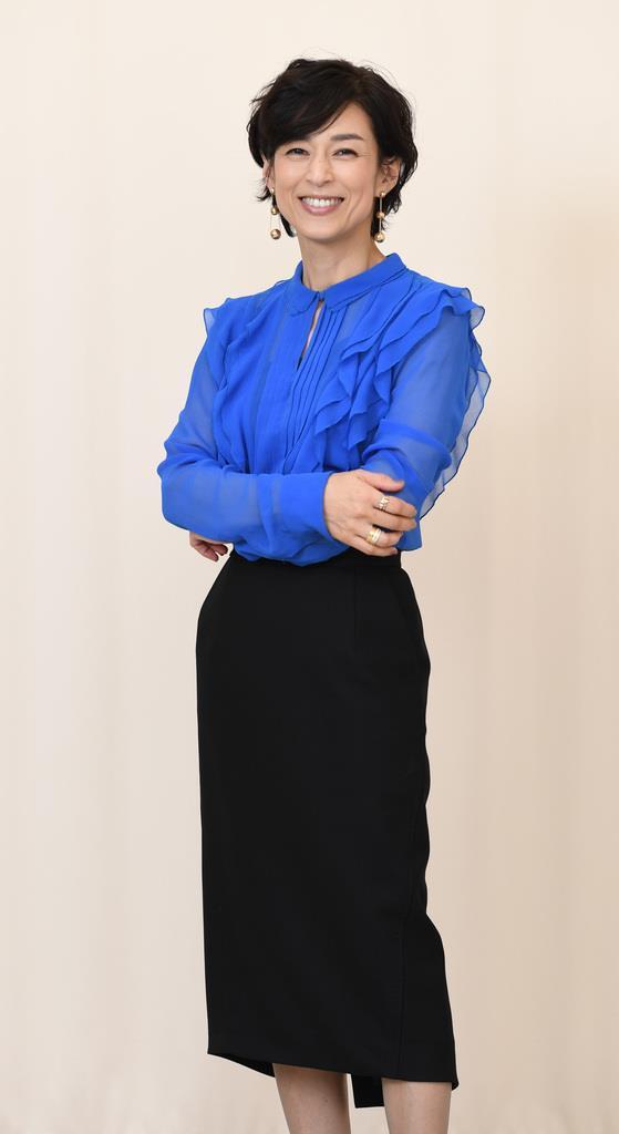 【ファッションおたく】今期のドラマの衣装をチェック 働く女性のヒント満載