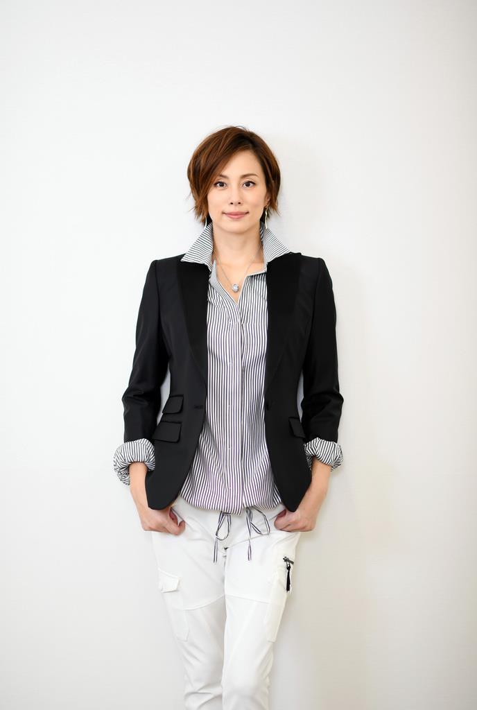 ファッションおたく】今期のドラマの衣装をチェック 働く女性の