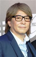 小室哲哉さんに特別賞 日本レコード大賞