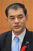 日本語教師の資格整備へ 外国人受け入れで文科相