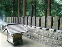 福島・白虎隊士墳墓域を国登録記念物に 文化審答申