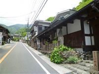 「宿坊」に修学旅行いかが…伊勢原市が新戦略 神奈川