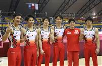 19歳のホープ・谷川翔がドーハ世界体操から持ち帰ったもの