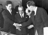 【昭和39年物語】(3)永田ラッパ…話題の中心は「東京」オリオンズ