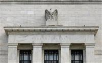 米、金融政策枠組みを来年再検証 FRB