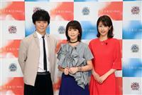 人気声優・宮野真守初出演 「FNS歌謡祭」今年も2週連続