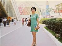 万博 女性輝ける 半世紀前の熱気 大阪再来を期待