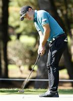 25歳の堀川が首位浮上 男子ゴルフダンロップ・フェニックス