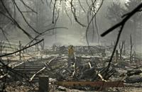 カリフォルニア山火事、74人死亡 不明者千人以上