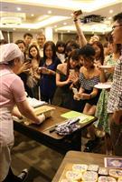 千葉の郷土料理や食材振る舞う 現地メディア関係者ら舌鼓