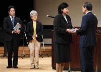 菅官房長官「突破口をつくる」 拉致被害者家族と面会